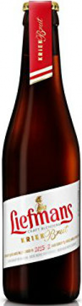 Image of Liefmans - Cuvee Brut Kriek (Cherry)