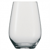Schott Zwiesel Vina Crystal Stemless Wine Glasses 556ml (Pack of 6)
