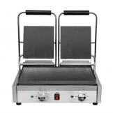 Buffalo Bistro Double Contact Grill