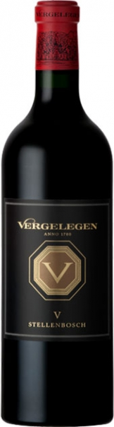 Vergelegen - V 2012 (75cl Bottle)