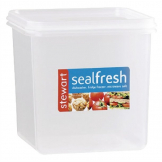 Stewart Seal Fresh Small Vegetable Container 1.8Ltr