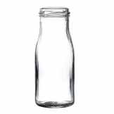 Artis Mini Milk Bottle 155ml (Pack of 18)