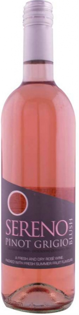 Sereno - Rosato (75cl Bottle)