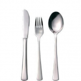 Olympia Clifton Cutlery Sample Set