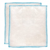 Puracycle Biodegradable Bamboo Cleaning Cloths (Pack of 2)