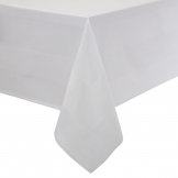 Satin Band Tablecloth 1780 x 2740mm
