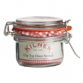Kilner Clip Top Preserve Jar 125ml