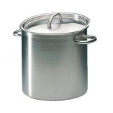 Bourgeat Excellence Stock Pot 17.2Ltr