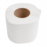 Tork Advanced Conventional Toilet Rolls (Pack of 36)