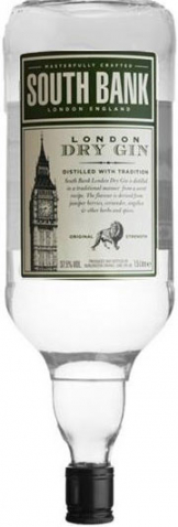 South Bank Gin (1.5 Litre Bottle)