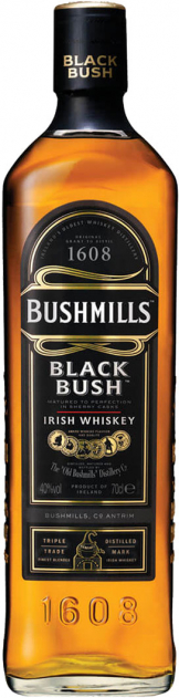 Image of Bushmills - Black Bush