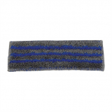 SYR Microfibre Head with Agitating Strips