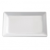 APS Pure Melamine Tray White GN 2/4