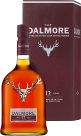 Image of Dalmore - 12 Year Old