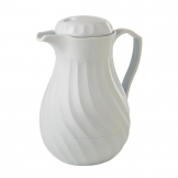 Kinox Insulated Coffee Jug White 600ml