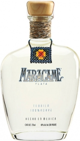Maracame - Plata (70cl Bottle)