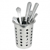 Olympia Round Cutlery Basket