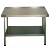 Franke Sissons Stainless Steel Centre Table 1200x650mm