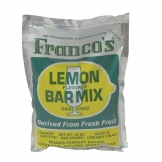 Franco's Lemon Bar Mix