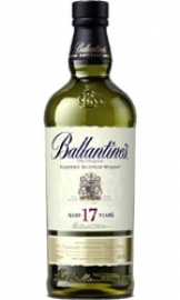 Image of Ballantines - 17 Year Old
