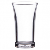 BBP Polystyrene Shot Glasses 50ml CE Marked (Pack of 100)