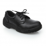 Slipbuster Unisex Safety Shoe Black 36