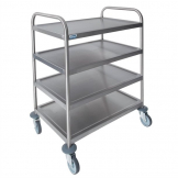 Craven 4 Level General Purpose Trolley