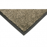 COBA Beige Microfibre Entrance Mat Small