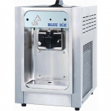 Blue Ice Table Top Ice Cream Machine T15