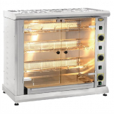 Roller Grill Electric Rotisserie RBE 120Q