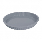 Vogue Flexible Silicone Round Bake Pan 250mm