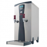 Instanta Premium Countertop Boiler Twin Tap with Built In Filtration 3kW CPF520-3