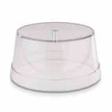 APS+ Bakery Tray Cover Clear 235mm