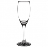Olympia Solar Champagne Flutes 170ml