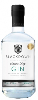 Image of Blackdown - Sussex Dry Gin