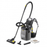 Karcher Back Pack Vacuum Cleaner