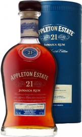 Image of Appleton - Estate 21 Year Old