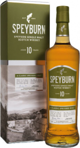 Image of Speyburn - 10 Year Old
