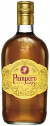 Image of Pampero - Especial
