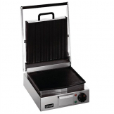 Lincat Lynx 400 Electric Single Ribbed Grill LRG