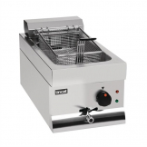 Lincat Single Tank Single Basket Countertop Electric Fryer DF33