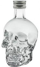 Crystal Head Vodka - Miniature (12 x 5cl Miniatures)