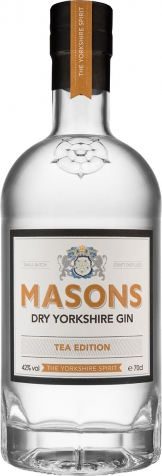 Image of Masons - Dry Yorkshire Tea Gin
