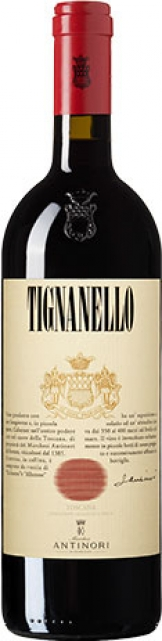 Antinori - Tignanello 2016 (75cl Bottle)