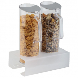 APS Cereal Bar Sets 80mm Tall