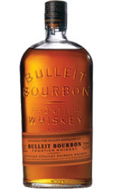 Bulleit - Bourbon Frontier Whiskey (70cl Bottle)