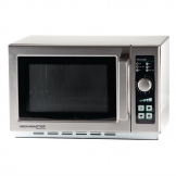 Menumaster Large Capacity Microwave 34ltr 1100W RCS511DSE