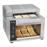 Rowlett Three Conveyor Toaster 1500RT