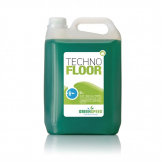 Greenspeed Techno Floor Cleaner Concentrate 5Ltr (4 Pack)