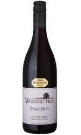 The Wooing Tree - Pinot Noir 2014 (75cl Bottle)